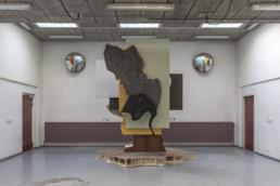 2018 - Christophoros Doulgeris - Galerie Franzis Engels - Bijlmerbajes