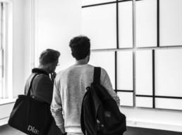 2017 - Willem van Weeghel - Galerie Franzis Engels - De Zonnewijse