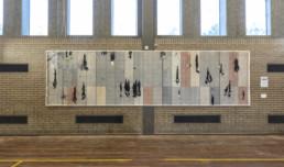 2018 - Katrin Korfmann - Art Affairs - Bijlmerbajes