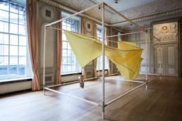 2017 - Pieter W Postma - Kers Gallery - De Zonnewijser