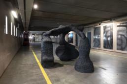 2018 - Jan Eric Visser - Art Affairs - Bijlmerbajess - Bijlmerbajes