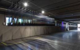 Nobuhiro Nakanishi - QLICK Gallery - Bijlmerbajes