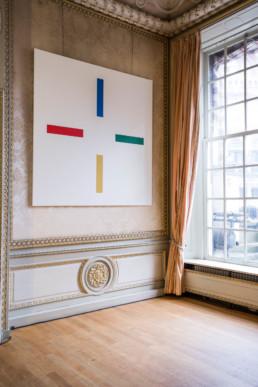 Steven Aalders - Slewe Gallery - De Zonnewijser