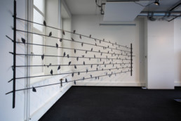Ton Slits - Galerie Bart - De Zonnewijser