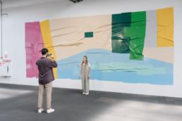 Joachim Rotteveel - Galerie Bart - Hembrugterrein