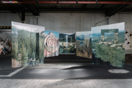 2019 - Charlie Kitchen - QLICK Gallery - Hembrugterrein