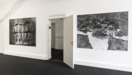 2017 - Niek Hendrix - Galerie Roger Katwijk - De Zonnewijser
