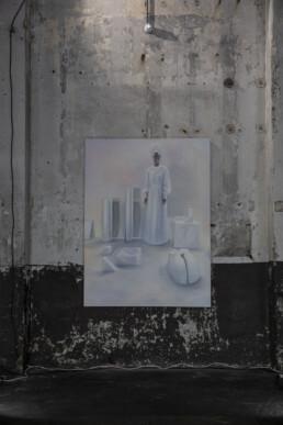 2020 - Anya Janssen - TORCH Gallery - Hembrugterrein