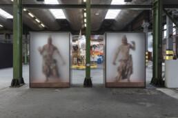 2020 - Casper Faassen - Kahmann Gallery - Hembrugterrein