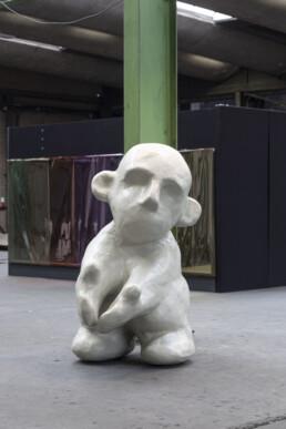 2020 - Erik Buijs - Janknegt Gallery - Hembrugterrein