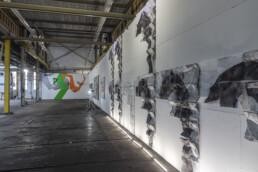 2020 - Maaike Kramer - Galerie Logman - Hembrugterrein