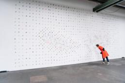 2020 - Marian Bijlenga - Galerie Franzis Engels - Hembrugterrein