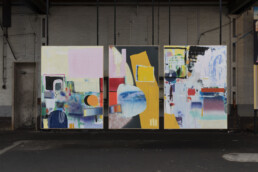 2020 - Tom Kraanen - Josilda da Conceição Gallery - Hembrugterrein